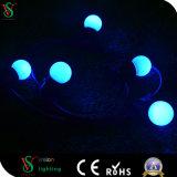 Водонепроницаемый E27 для использования вне помещений светодиодные ленты String шарик фестиваль света ламп