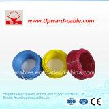 Провод 10 H07V-R 450/750V электрический 16 25 35 50 Sqmm