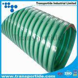 Alto manguito de la succión del PVC de la resistencia de abrasión