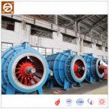Bulbo Tipo tubular Hydro Turbina