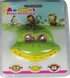 2 LED Animal projecteur avec Cartoon Toy Design pour les enfants