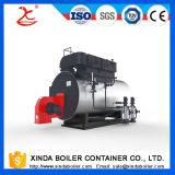 Professional centrales au gaz chaudière 1000 kg / H 1,0 MPa