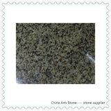 中国の花こう岩のタイル(セージグリーン)
