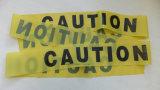 警告テープを追跡する提供アルミニウムFoil/PE