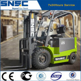Snsc грузоподъемник 2.5 тонн электрический