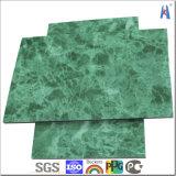Scheda economica materiale del divisorio del pannello del divisorio dell'ufficio della toletta di colore dei lati della decorazione doppia