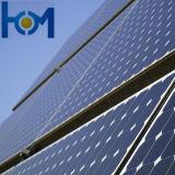 Templado de Vidrio de 3,2 mm Solar Panel solar con una alta ganancia de energía