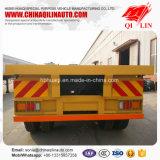 Трейлер шассиего контейнера платформы цены по прейскуранту завода-изготовителя 20FT 40FT Qilin