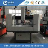 Machine de commande numérique par ordinateur de gravure en métal/graveur chaud en métal de commande numérique par ordinateur de vente