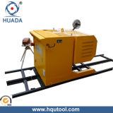 Máquina de Serra de Arame para Granito, Mármore, Pedreira ou Mina