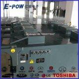 Systeem van het Beheer van de Batterij van de Macht BMS van het Gebruik van de Doorgang van het spoor het Reserve