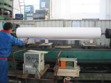 Sistema di rivestimento di ceramica dello spruzzo, sistema a spruzzo del plasma di Aps