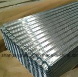 家材料SGCC 900mmの幅Gi/PPGI/Gl亜鉛金属の鋼鉄屋根ふきの直接製造所