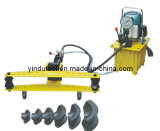 Pompe électrique de la machine à cintrer de pipe (CPB-3)