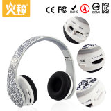 BT14 draagbare Stereo Draadloze Hoofdtelefoon Bluetooth met Microfoon