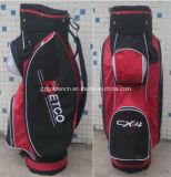 14-Way Tour Golf Cart Golf Bag mit 2 Pockets