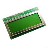 Электронная индикация, индикация LCD 7 этапов, Stn/Tn LCD
