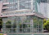 Coffre-fort tempéré le verre feuilleté pour puits de lumière