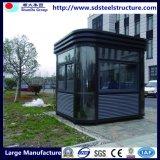 De politie gebruikt Vouwbare Container Watchhouse