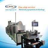Dispositif d'enduction de film de batterie d'ion de lithium pour la largeur maximum de la préparation 500mm d'électrode
