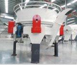 熱い販売の高出力の回転式わらカッター