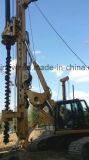 SINOVO TR220W CFA Ölplattform/gebohrte Stapel-Bohrgerät-Maschine