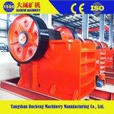 De Maalmachine van de Kaak van de Goedkeuring van Ce van de Maalmachine van Sthone van de Machine van de mijnbouw