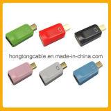 Bajo Precio Mini adaptador HDMI DP para