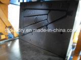 Tampas de câmara de visita triangulares Ductile resistentes do ferro de molde da máquina