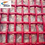 Prevenção de corrosão de malha de arame cravada