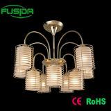 Lampadario a bracci moderno & illuminazione del lampadario a bracci dalla fabbrica di Zhongshan Cina