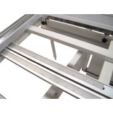 Таблица Woodworking инструмента Woodworking сползая увидела панель увидело Escuadradoras Mj6132ta