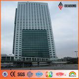 1220*2440mm 높은 건축재료 알루미늄 벽 클래딩 위원회 (AF-408)