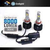 CREE Xhp 8000LM50 24V LED 5000K luz de la motocicleta