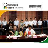 Bloco da cinza de mosca AAC que faz o grupo da maquinaria de Dongyue das máquinas