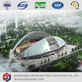 Сборные Sinoacme больших Span стальной опорной конструкции кровли стадиона