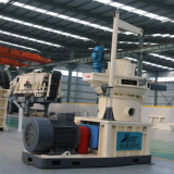 Машина лепешки биомассы сердечника технически (560, 850)