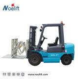 1t - 3.5t Diesel Vorkheftruck met de Gehechtheid van de Trekkracht & van de Duw