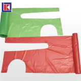 부엌 LDPE/HDPE 롤에 처분할 수 있는 플라스틱 PE 앞치마
