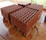 Hr1-10 Machine Manufacturing Brick e Concrete Blocks
