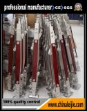 Balaustrada do corrimão do aço inoxidável da escada do balcão