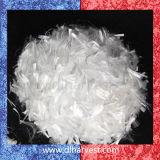 Fibra de polipropileno de fibra de PP para el hormigón