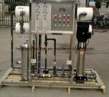 Wasser-System RO-12000gpd mit 2 Membranen PCS-8040
