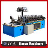 CD hidráulico de la quilla de la luz del rodamiento y rodillo de Ud que forma la máquina
