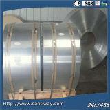 Bobina do aço inoxidável de AISI 316I