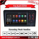 Audi A3/S3 차 DVD 라디오 Bluetooth 3G WiFi를 위한 인조 인간 시스템 GPS 항법