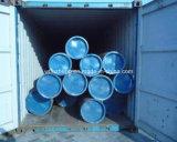 GR. Tubería del agua de B, tubo de acero de la decoración, tubo de acero de la decoración