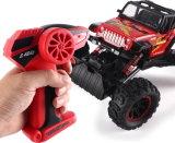 Das neues 1:14 ferngesteuertes Jeep-vorbildliches querfeldeinspielzeug-nicht für den Straßenverkehr Auto