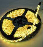 Tira rígida direccionable de la tira LED del RGB LED y tira flexible del LED
