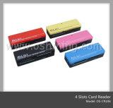 Tutti in 1 Card Reader (OS-CR106)